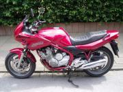 Yamaha - XJ 600