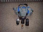 Yashica - Kamera-Set