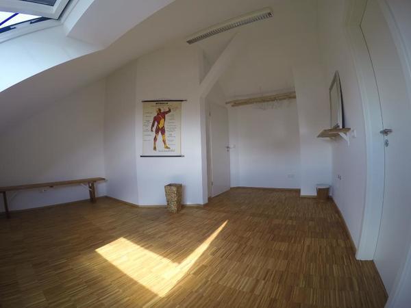 Bild 4 - Yogaraum Kursraum Seminarraum in München Pasing - München
