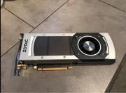 ZOTAC GeForce GTX