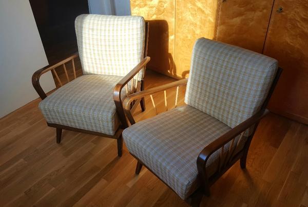Lounge chair sessel kaufen gebraucht und g nstig for Sessel 50er jahre gebraucht