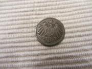 1 Pfennig 1904