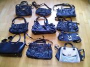 10 Handtaschen