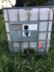 Super Wassertank in Karlsruhe - Pflanzen & Garten - günstige Angebote  RE06