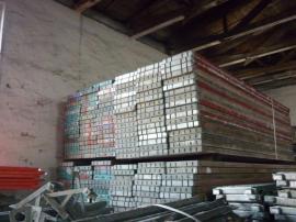 Handwerk, gewerblich - 118 m² Gerüst Plettac Gebrauchtes