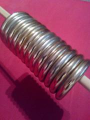 13 Gardinen- Ringe