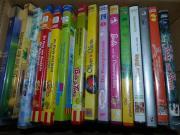 15 Kinder DVDs