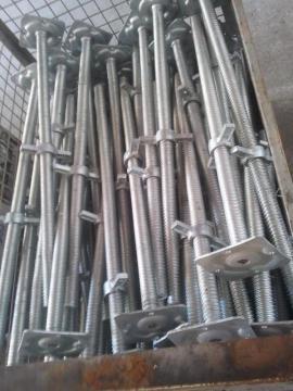 Sonstiges Material für den Hausbau - 151 m² Gerüst Plettac SL