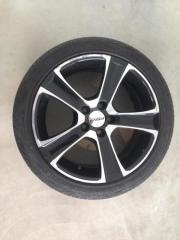 16 Zoll Alu-Felge Reifen Pirelli