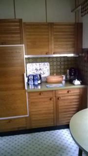 1a Einbauküche Nur