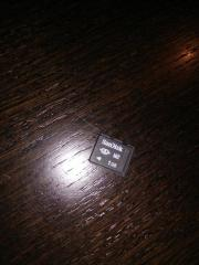 1GB M2 Speicherkarte
