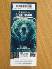 1x Southside 17