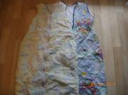 2 Baby Schlafsäcke