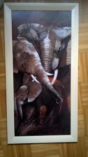 2 Bilder, Afrika,