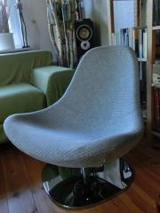 tirup sessel grau williamflooring. Black Bedroom Furniture Sets. Home Design Ideas