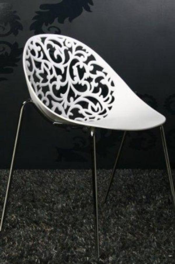 2 moderne stühle für küche/esszimmer in münchen - speisezimmer