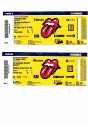 2 Rolling Stones