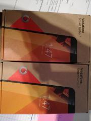 2 Vodafone Smartphones