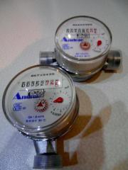 2 Wasserzähler