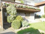 2-Zimmer Gartenwohnung