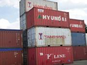 20 fuß container