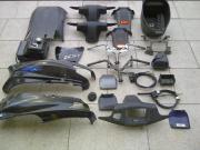 21x Yamaha Zest