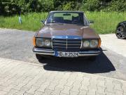 250 Mercedes Benz