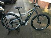 29MTB E-bike