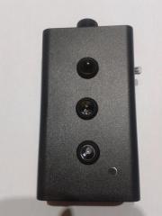 3-Kanal-Mikrofon-