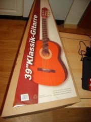 39 klassik - Gitarre