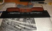 4 H0 - Lokomotiven