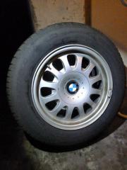 4 Komplett BMW
