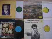 4 Ludwig van Beethoven LP