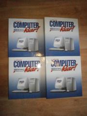 4 Ordner - Computer