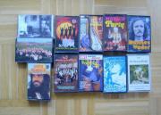 44 Musikkassetten