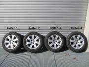 4x original Audi