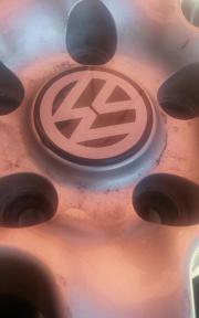 4x VW Felgen
