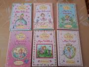 6 Prinzessin Lillifee