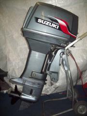 65 PS Suzuki