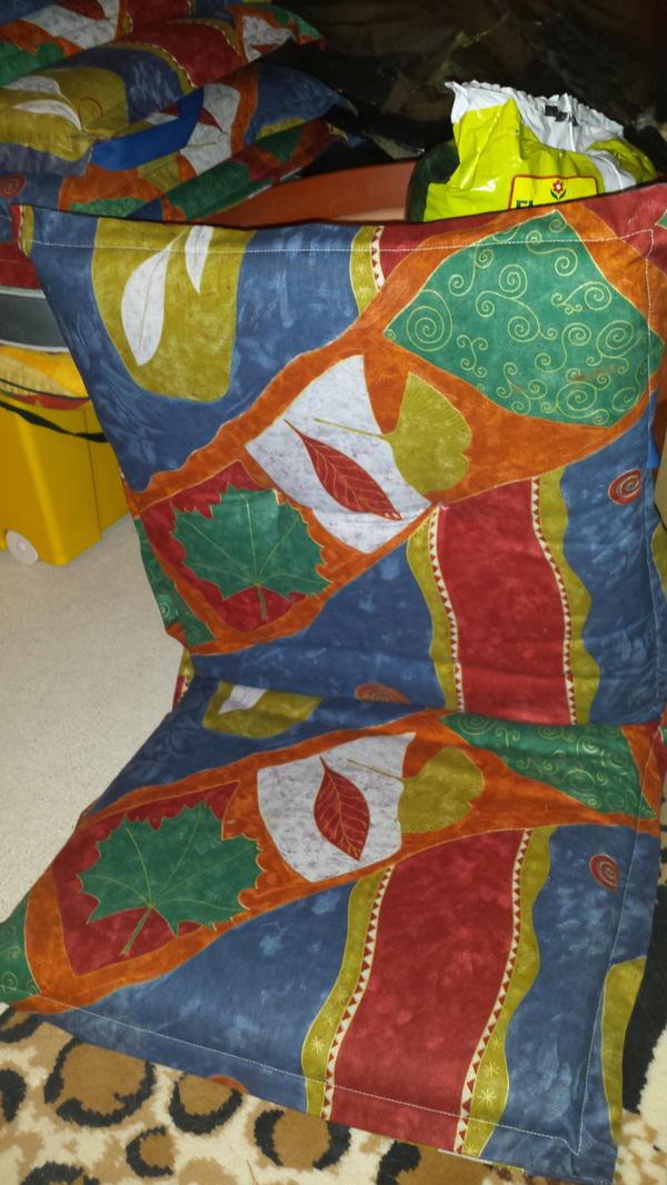 7 Schöne Sitzpolster für Gartenstühle