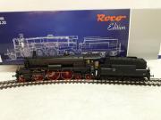 78257 Roco Dampflokomotive