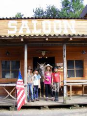 Abenteuer Ferien Camp