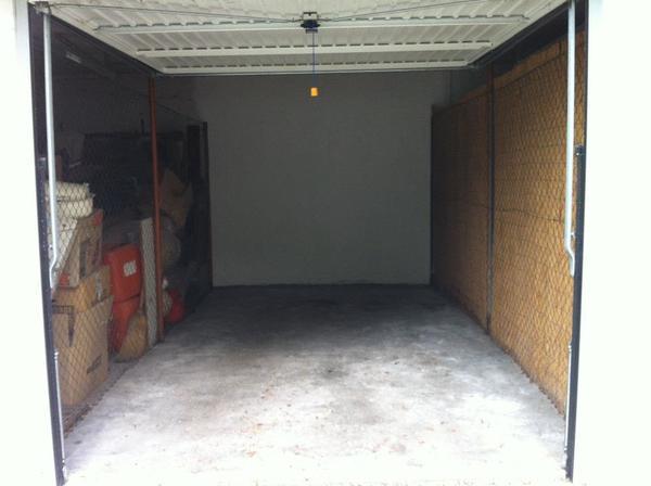abgeschlossene Tiefgaragengitterbox Schwabing zu vermieten