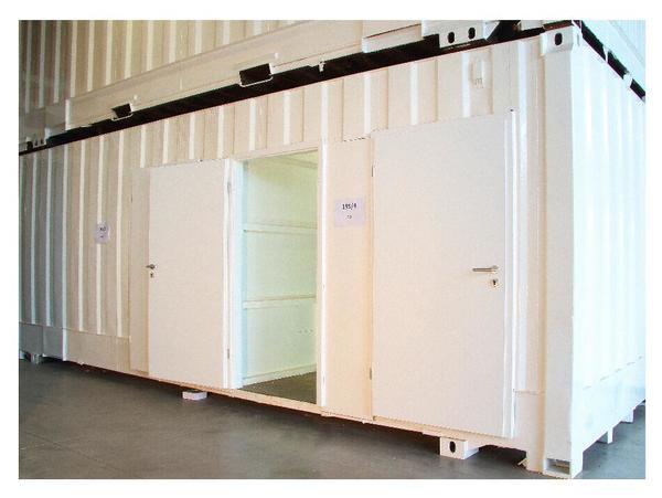 Abstellraum in der » Vermietung Garagen, Abstellplätze, Scheunen