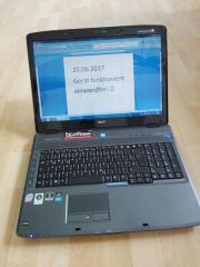 Acer Aspire 7730G-