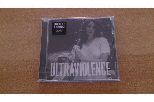 Achtung Lana Del Ray - Album