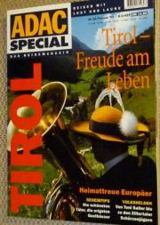 ADAC-Spezial Reisemagazin
