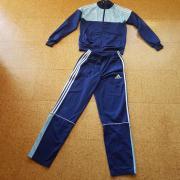 Adidas Gr 164-176 -Jogginganzug-kurzw Hosen-Shorts-Shirts