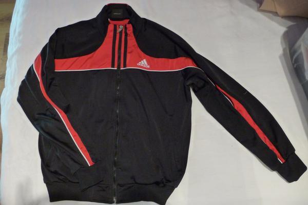 Adidas Jacke Gr. » Jugendbekleidung