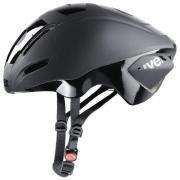 aerodynamischer Rennrad-/Triathlonhelm